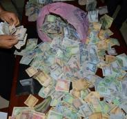 العثور على إمرأة لبنانية متسولة بحوزتها مليون دولار
