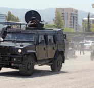 اختطاف سعودي في لبنان