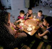 الطاقة الاسرائيلية تعيد امداد قطاع غزة بـ 50 ميغاواط من الكهرباء غدا