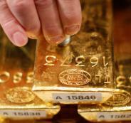 الذهب واقتصاد فلسطين