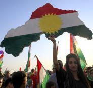 المحكمة الاتحادية العليا العراقية تأمر بوقف استفتاء استقلال كردستان