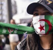 الجيش الجزائري وبوتفليقة