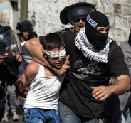 اعتقال طفل في قلقيلية