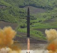 لهذه الأسباب يستحيل إسقاط صواريخ كوريا الشمالية