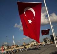تركيا تقدم مساعدات لايتام غزة