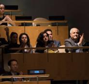 الجمعية العامة للامم المتحدة تصوت على قرارات خاصة بفلسطين