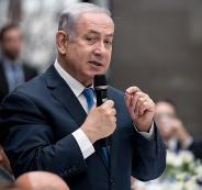 نتنياهو والتهدئة مع فصائل المقاومة في غزة
