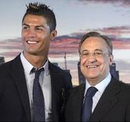 رئيس ريال مدريد غاضب من كريستيانو.. وهذا ما سيفعله معه