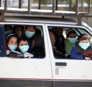 اسرائيل وغزة وفيروس كورونا