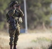 صفارات الانذار تدوي في مستوطنات غلاف غزة