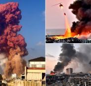 فرنسا وانفجار لبنان
