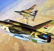 مجهولون يغتالون طياراً عمل مع نظام صدام حسين في كركوك