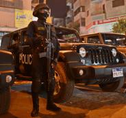 مقتل ارهابيين في الاسماعيلية