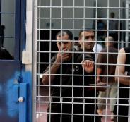 الاعتقال الاداري في السجون الاسرائيلية