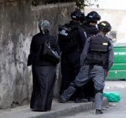 اعتقالات في العيسوية