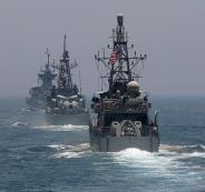 ثاني تمرين عسكري مشترك لأميركا وقطر خلال 3 أيام