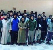 داعش تخسر 6 آلاف من عناصرها في الرقة