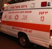 جيش الاحتلال ينوي شراء 80 سيارة إسعاف لمواجهة الحوادث