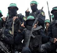 حماس والتهدئة مع اسرائيل