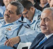 التحقيق مع نتنياهو