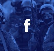 اسرائيل وفيسبوك
