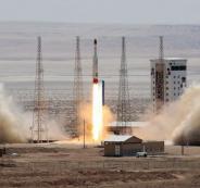 البرنامج الصاروخي الايراني