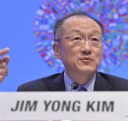 رئيس البنك الدولي يقدم استقالته