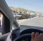 مصرع مواطن من بيرزيت بحادث سير في حوارة