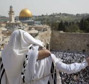 ذكرى احتلال القدس