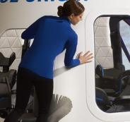 شركة أميركية تعتزم إطلاق تذاكر للسياحة إلى الفضاء