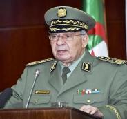 رئيس الاركان الجزائري