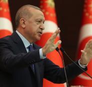 اردوغان وتركيا