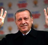 أردوغان يعود لرئاسة حزب الحرية والعدالة