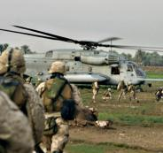 مقتل جنود امريكيين في افغانستان