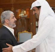 حماس وقطر