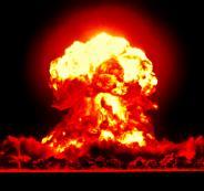 اسرائيل واكبر قنبلة نووية في العالم