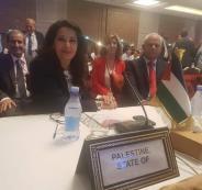 الدفاع المدني الفلسطيني والزلازل في فلسطين