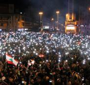 لبنان والحكومة الجديدة