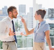 انهاء الخلافات بين الأزواج