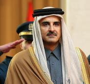 امير قطر والشعب السوداني