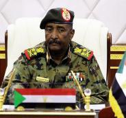 محاولة انقلاب في السودان