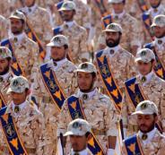 فيروس كورونا والجيش الايراني