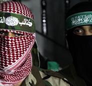 حماس وقطاع غزة واسرائيل