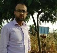 الأسير أحمد الحروب