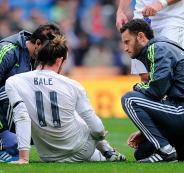 ريال مدريد يصدر بيانا رسميا بشأن إصابة بيل