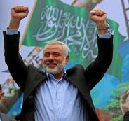 هنية يجدد تأكيد التزام حماس التام بتطبيق كافة بنود ورقة المصالحة
