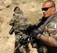 قوات خاصة فرنسية في اليمن