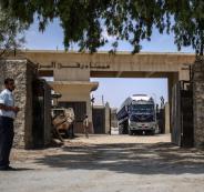 السلطات المصرية تفتح معبر رفح اليوم السبت ولمدة ثلاثة أيام