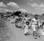 نكبة الشعب الفلسطيني