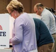 الانتخابات الامريكية  وروسيا